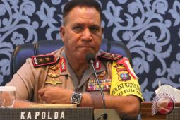 Kapolda Sumut : narkotika masuk melalui jalur laut Malaysia
