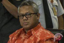 KPU: Sanksi berat menanti kandidat bermain curang
