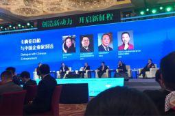 Chairman Tiens Group hadiri Forum Pembangunan UMKM Tiongkok Global kelima
