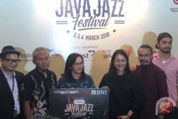 Java Jazz 2018 hadirkan Goo Goo Dolls