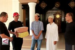 Imigrasi Padang Tambah Kuota Pelayanan Paspor