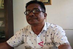 Produksi gabah menurun di Aceh Tamiang