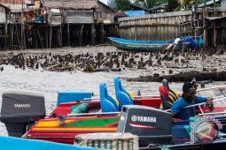 Sekitar 8.000 nelayan Papua sudah punya kartu asuransi