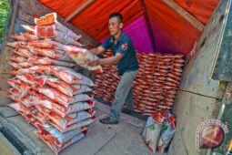 Ketahanan pangan lebih dari ketersediaan-stabilitas pasokan