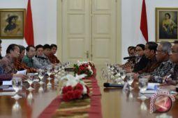Presiden sambut utusan dari Jepang di Bogor
