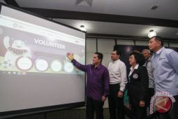 INASGOC kembali rekrut relawan Asian Games 2018