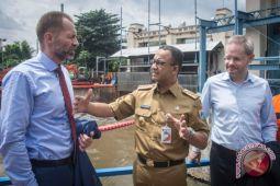 Indonesia-Denmark berbagi praktik terbaik pengelolaan sampah