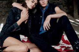 Calvin Klein, Inc. umumkan rencana kampanye periklanan global Calvin Klein Jeans terbaru