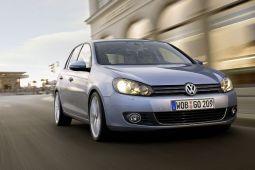 Volkswagen berinvestasi Rp16,7 triliun di India