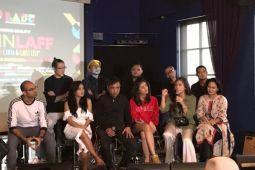 Awkarin bintangi live movie reality perdana di Indonesia