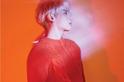 Album Jonghyun dirilis, Shawol Indonesia salurkan donasi untuk Palestina