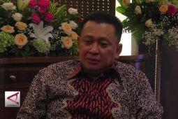 Ketua DPR Baru Janji Perbaiki Citra DPR