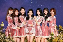 Oh My Girl bicara mimpi di 'Secret Garden'