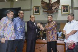 Pelantikan Ketua Komisi III DPR
