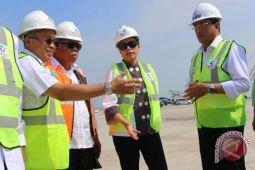 China lirik proyek Kuala Tanjung Tahap II
