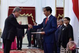 Foto Kemarin: Presiden Terima Dubes LBBP