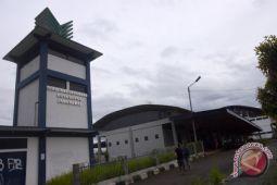 Terminal Jatijajar Depok Terbengkalai