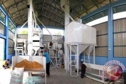 Balitbangtan kenalkan bioindustri padi lahan pasang surut
