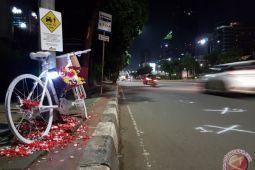 Komunitas sepeda desak pemerintah tingkatkan perlindungan terhadap pesepeda di jalan raya