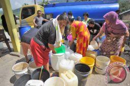 Mataram tambah program sambungan air bersih gratis