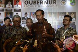 Gubernur Syahrul: perdagangan antarprovinsi akan diatur Inpres