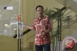KPK kembangkan kasus suap Malang, 14 saksi diperiksa