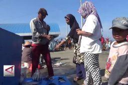 Harga ikan di TPI Lampulo naik 30 persen