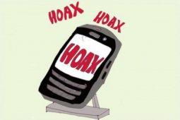 Hoax, perlukah dilawan?