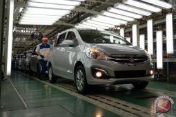 Suzuki bidik pangsa pasar 11 persen tahun ini