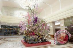 "Keio Plaza Hotel Tokyo gelar ""Cherry Blossom Spring Fair"""