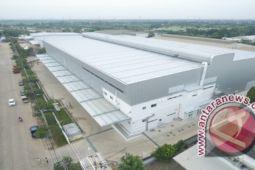 Tingkatkan pertumbuhan bisnis global, Mitsubishi Heavy Industries bangun pabrik ketiga di Thailand
