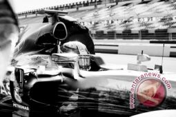 Tommy Hilfiger gandeng Juara Dunia Formula One Mercedes-AMG Petronas Motorsport