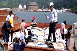 Balai karantina cilegon pastikan beras impor bebas hama