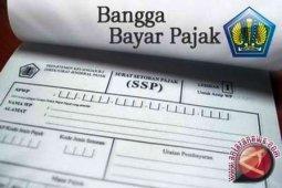 Realisasi pajak Bengkulu baru mencapai 51 pesen