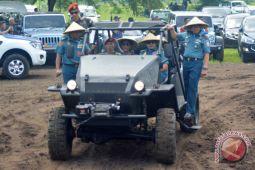 Sarana Pembekalan Keterampilan TNI AL