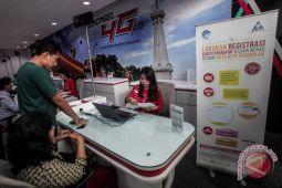 Kementerian Komunikasi dan Informatika blokir 50 juta kartu prabayar Telkomsel
