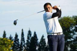 Indonesia Re - PGAI Matchplay, upaya industri asuransi lahirkan bakat pegolf nasional