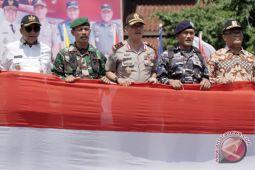 Ikrar netralitas TNI-Polri dalam pilkada Jateng