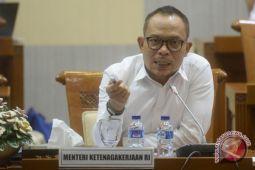 Jumlah tenaga kerja asing di Indonesia masih wajar