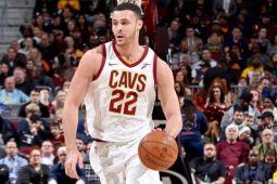 Casey terpilih sebagai pelatih Pistons