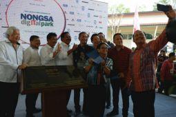 """Nongsa Digital Park, jembatan menuju """"Silicon Valley"""" Indonesia"""