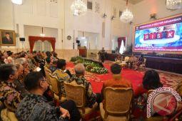 Presiden: Indonesia peringkat dua paling menarik investasi