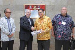 Menperin sebut kerja sama Indonesia-AS saling melengkapi