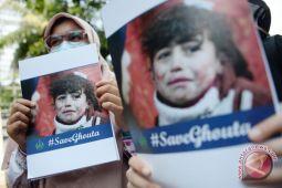 Aksi selamatkan Ghouta