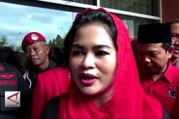 Puti rapatkan Kader PDIP untuk menangkan Pilgub Jatim