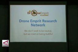 Drone Emprit aplikasi pelacak sumber berita bohong