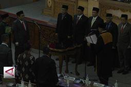 Utut Adianto resmi menjabat Wakil Ketua DPR