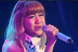 Ghea tereliminasi dari Indonesian Idol