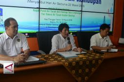 Pengeboran air tanah di Bandung Utara akan dilarang