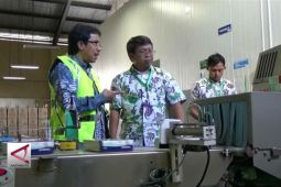 SNI menambah kepercayaan di dunia industri